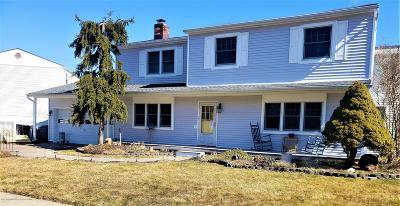 Brick Single Family Home For Sale: 311 Alden Street