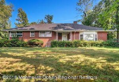 Deal Single Family Home For Sale: 502 Roseld Avenue