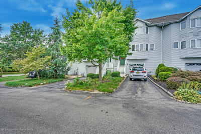 Toms River Condo/Townhouse For Sale: 72 Orchid Court #7F2