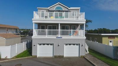 Ocean County Condo/Townhouse For Sale: 30 W 5th Street #16
