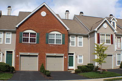 Ocean Twp Condo/Townhouse For Sale: 395 Daniele Drive