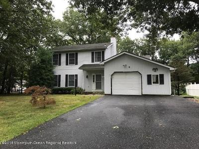 Jackson Single Family Home For Sale: 2 Hemlock Hill Road