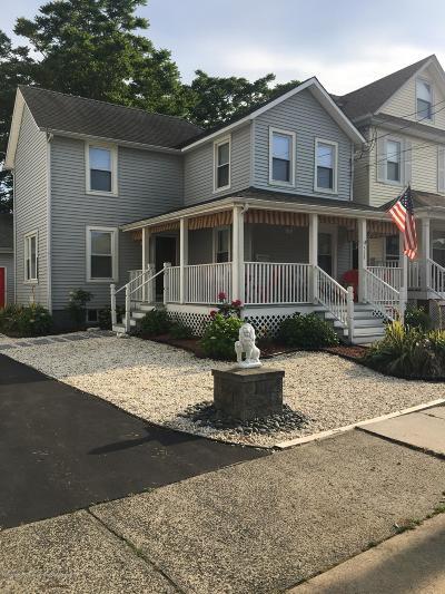 Bradley Beach Rental For Rent: 511 Newark Avenue
