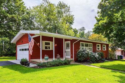 Neptune Township Attached For Sale: 18 Sherry Lane