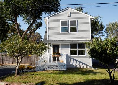Monmouth County Single Family Home For Sale: 864 Woodmere Drive