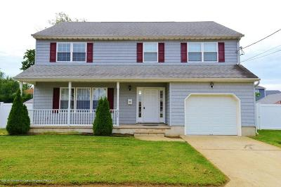 Monmouth County Single Family Home For Sale: 812 9th Street