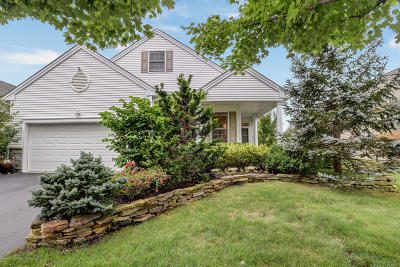 Monmouth County Adult Community For Sale: 25 Barberry Drive