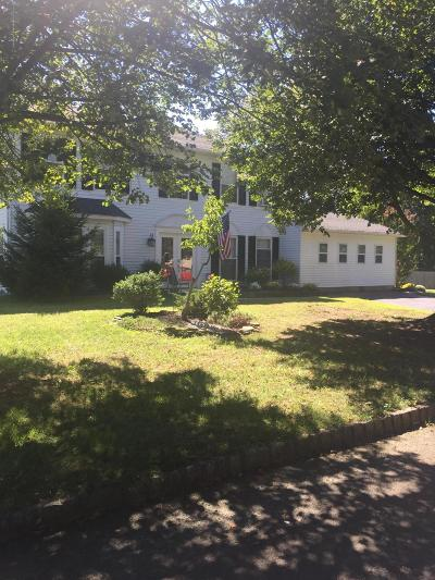 Howell Single Family Home For Sale: 28 Driftwood Drive