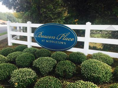 Monmouth County Condo/Townhouse For Sale: 114 Wedgewood Circle