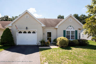 Brick Adult Community For Sale: 51 Molly Lane