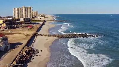 Long Branch Condo/Townhouse For Sale: 432 Ocean Boulevard #204