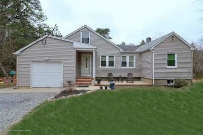 Manchester Single Family Home For Sale: 2751 Route 37