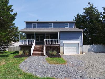 Ocean County Single Family Home For Sale: 4 Plantation Drive