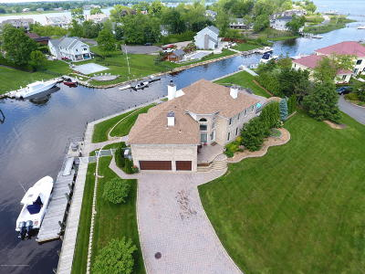 Monmouth County Single Family Home For Sale: 6 Blue Point Cv