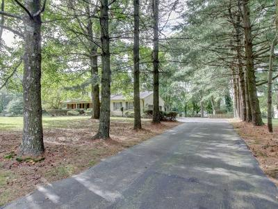 Colts Neck Single Family Home For Sale: 4 Farmgate Drive