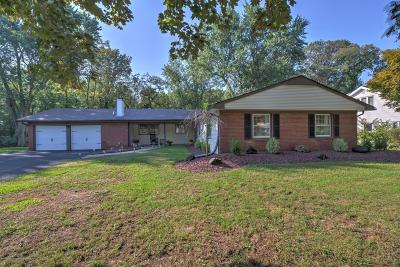 Marlboro Single Family Home For Sale: 15 Girard Street
