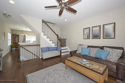 Monmouth County Single Family Home For Sale: 8 E Church Street