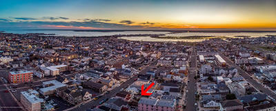 Seaside Heights Single Family Home For Sale: 42 Kearney Avenue