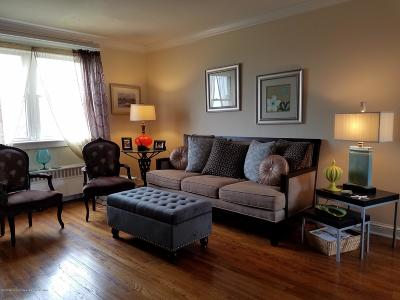 Asbury Park Rental For Rent: 302 Deal Lake Drive