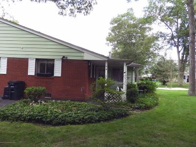 Ocean County Adult Community For Sale: 2 D Dove Street