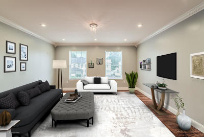 Long Branch Condo/Townhouse For Sale: 182 Rockwell Avenue