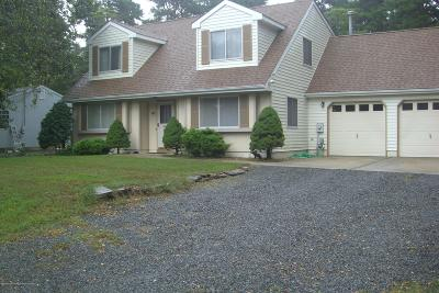 Ocean County Single Family Home For Sale: 41 Thorn Avenue