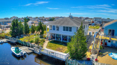 Ocean County Single Family Home For Sale: 9 S Miami Drive