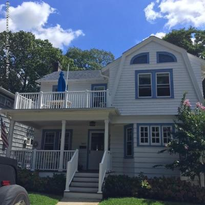 Asbury Park Rental For Rent: 1602 Emory Street