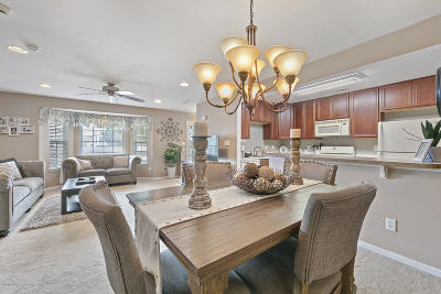 Jackson Townhouse Under Contract: 303 Brookfield Drive