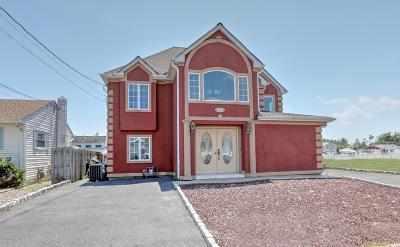 Toms River Single Family Home For Sale: 3411 Lisbon Avenue