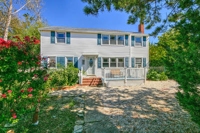 Beach Haven Single Family Home Under Contract: 231 10th Street