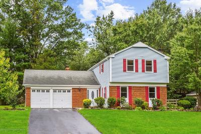 Marlboro Single Family Home Under Contract: 29 River Drive