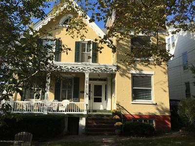 Multi Family Home For Sale: 79 1st Street