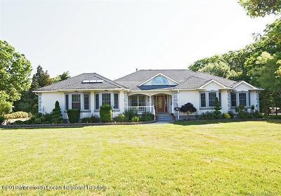 Single Family Home For Sale: 154 Beachview Avenue