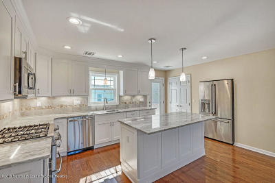 Toms River Single Family Home For Sale: 3245 Windsor Avenue