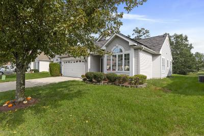 Jackson Adult Community For Sale: 59 Cypress Point Lane