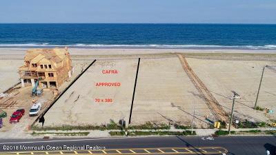 Residential Lots & Land For Sale: 1129 Ocean Avenue