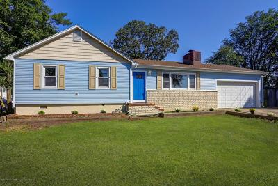 Toms River Single Family Home For Sale: 276 Maine Street