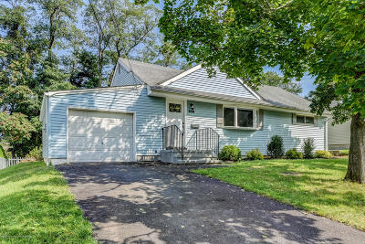 Middletown Single Family Home For Sale: 228 Crestview Drive