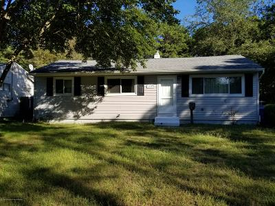 Brick Single Family Home Under Contract: 235 Leswing Drive