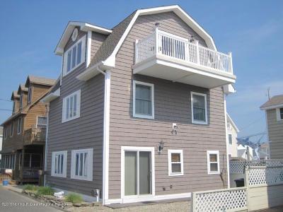 Lavallette Single Family Home For Sale: 66 E Pacific Way