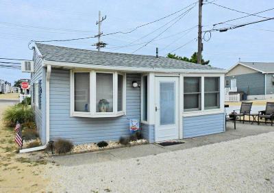 Lavallette Single Family Home For Sale: 36 E Plover Way