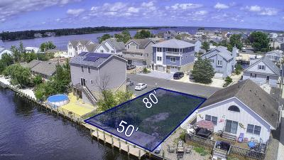 Residential Lots & Land For Sale: 816 Sandpiper Drive