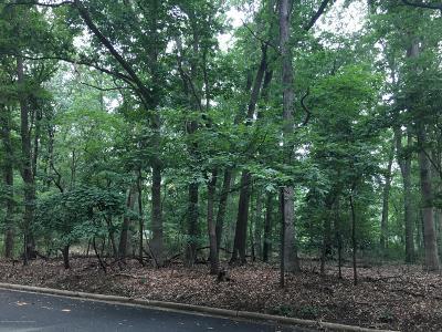Residential Lots & Land For Sale: Oak Lane