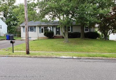 Brick Single Family Home For Sale: 626 Alabama Avenue