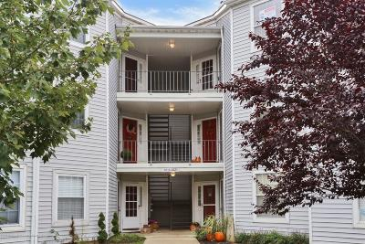 Condo/Townhouse For Sale: 2021 Waters Edge Drive