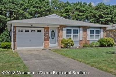 Lions Head No, Lions Head So Adult Community For Sale: 85 Yorkwood Drive