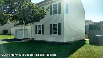 Brick Single Family Home For Sale: 18 White Pine Court