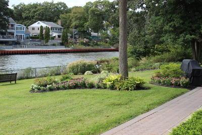 Point Pleasant Condo/Townhouse For Sale: 1641 Elm Avenue #16
