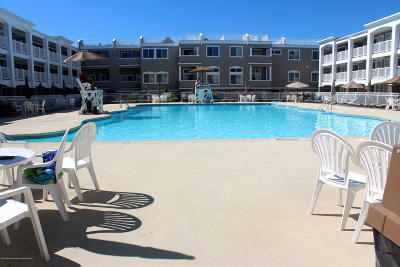 Condo/Townhouse For Sale: 438 Route 35 #4306